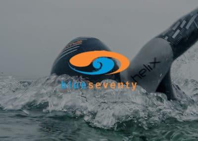 Blue Seventy Wetsuits