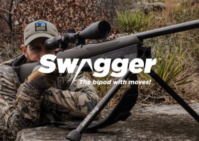 Swagger Bipods
