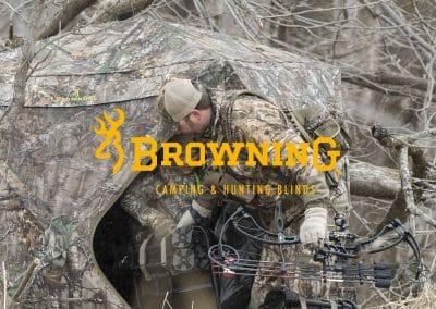 Browning Camping