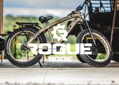 Rogue Ridge
